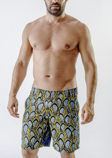 Men Board Shorts 1713p4