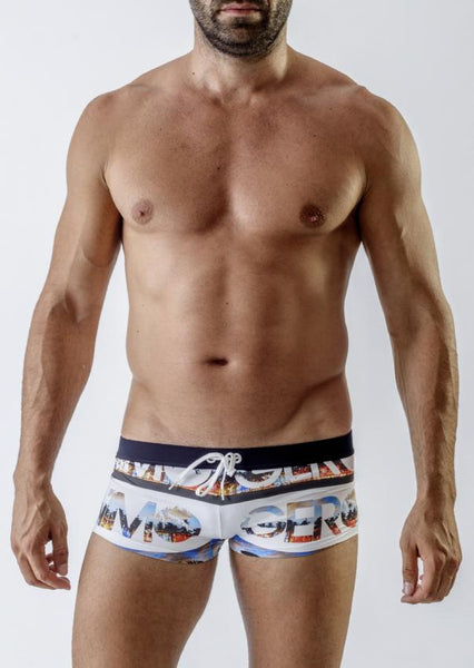 Swimming trunks 1721b2