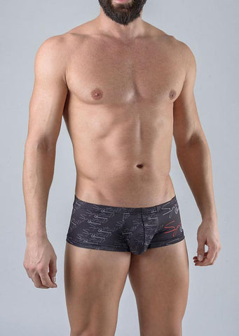 Men Trunks 1756b3