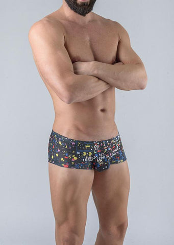Men Trunks 1762b3