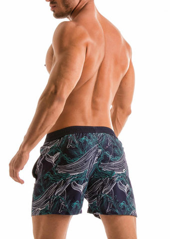 MEN SWIMMING SHORTS 1902p1