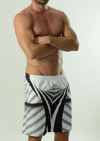 Men Board Shorts 1603p4
