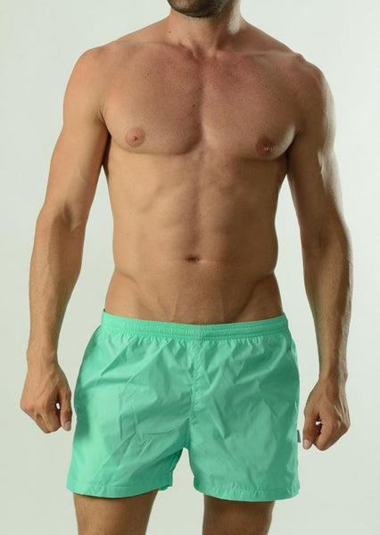 Men Swimming Shorts 1605p1