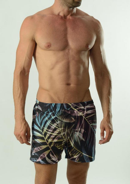 Men Swimming Shorts 1625p1