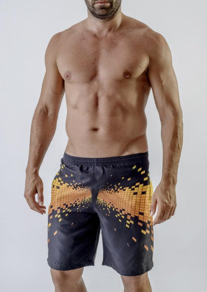 Men Board Shorts 1705p4