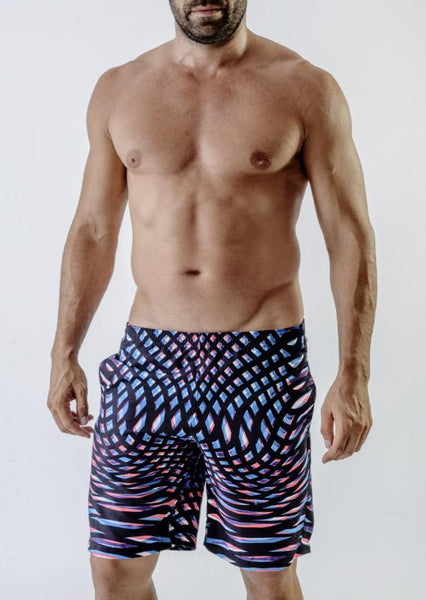 Men Board Shorts 1707p4