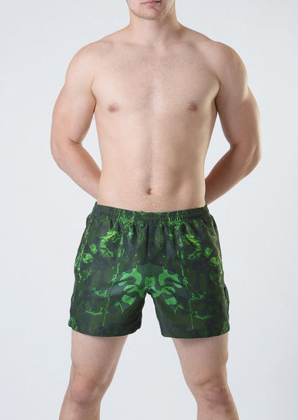 Men Swimming Shorts 1815p1