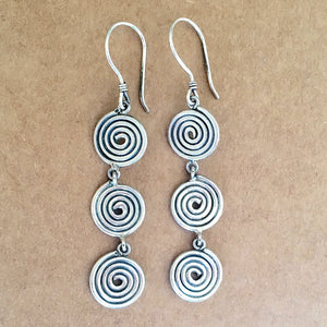 Luau Earrings