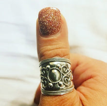 Wild One Ring