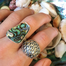 Mermaidian Ring
