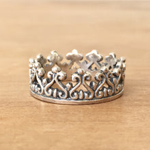 Royale Stacking Ring