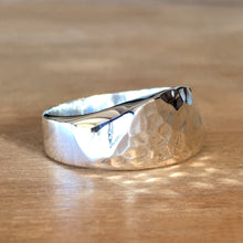 Phoenix Chunky Stack Ring
