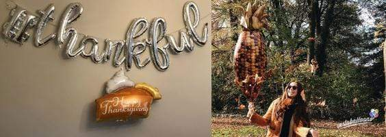 The Top Thanksgiving Balloon Banners for 2018