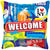 Convergram Welcome World Cities Travel 18″ Balloon Balloon