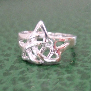 Charmed Midi or Toe Ring