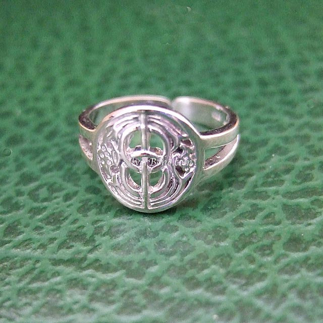 Chalice Well Midi or Toe Ring