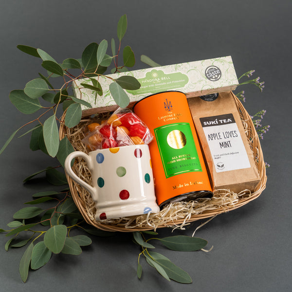 Everything Nice Hamper by Wee Toast Tours