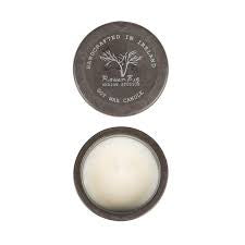 Rowan Beg Soy Candle - Tobacco and Black Pepper