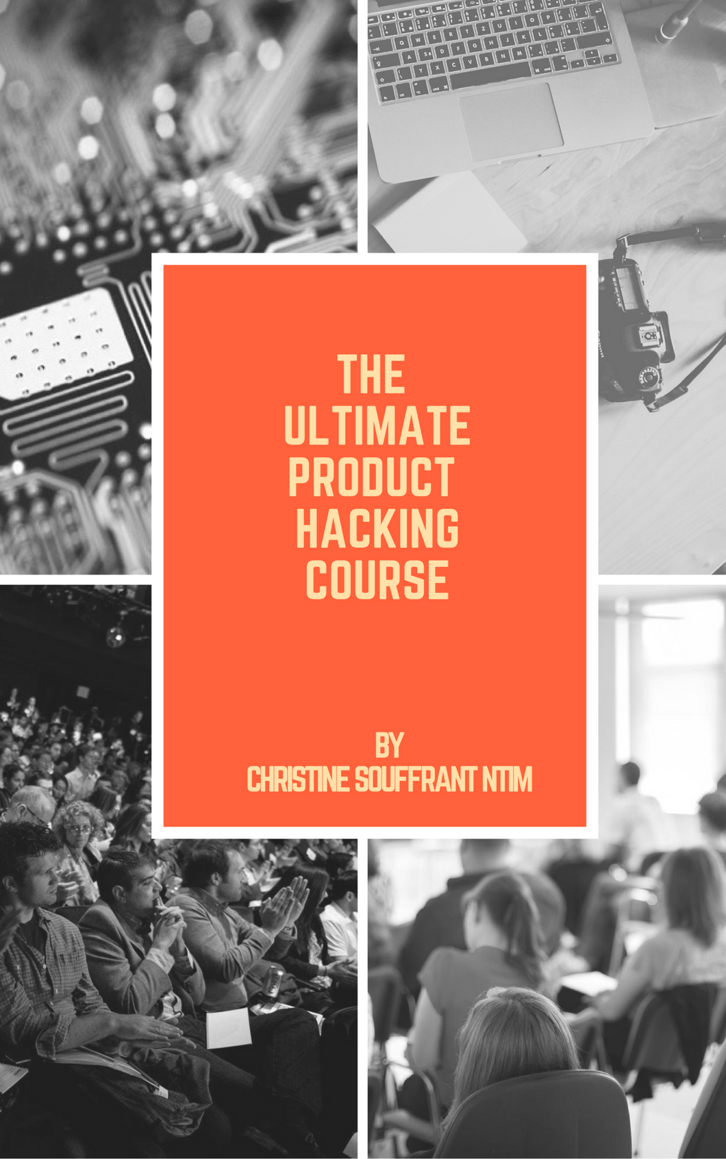 The Ultimate Product Hacking Course