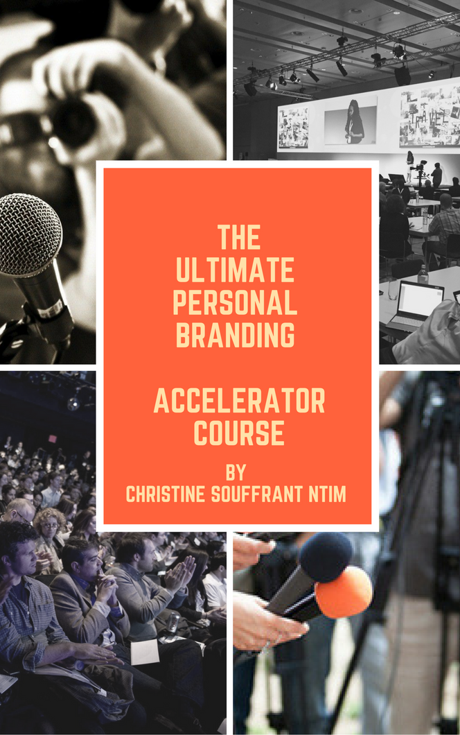 The Ultimate Personal Branding Accelerator