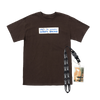Sound of the Police T-Shirt + Lanyard Bundle