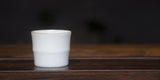 The Bamboo | Handmade Porcelain Tea Cup