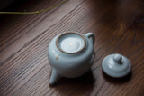 Ru Style Tea Pot | Handmade Tea Pot