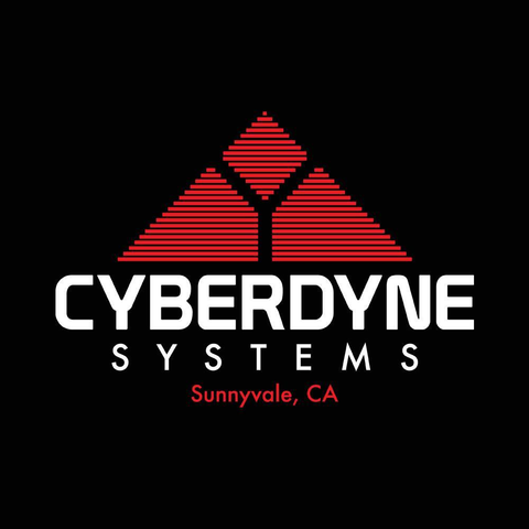 Image of Cyberdyne Systems Sunnyvale Men's T-Shirt - Lucas Gadgets