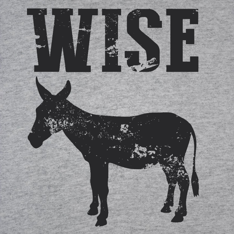 Image of Wise Men's T-Shirt