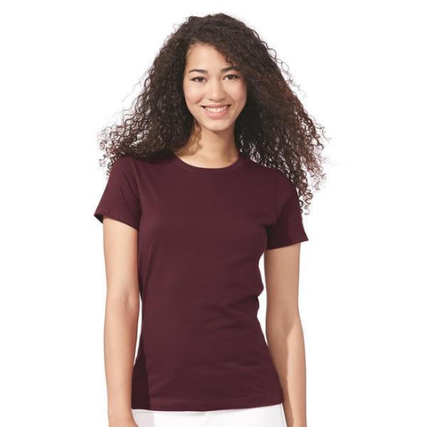 Image of Drunk A#S Women's Jr Fit T-Shirt - Lucas Gadgets