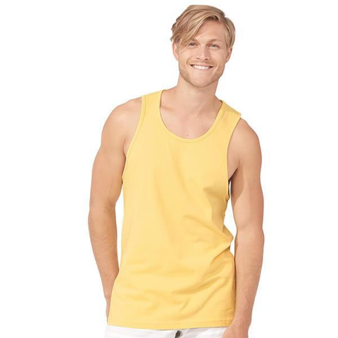 Image of For Fox Sake Tank Top - Lucas Gadgets