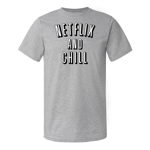 Image of Netflix And Chill - Lucas Gadgets