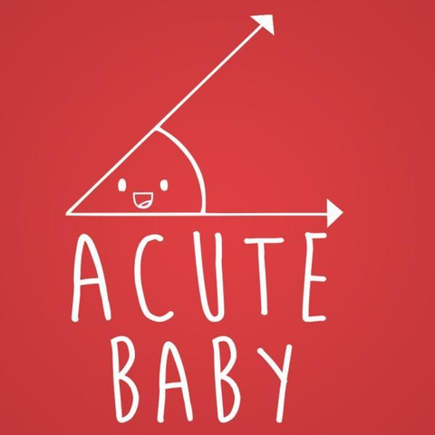 Acute Baby Baby One Piece - Lucas Gadgets