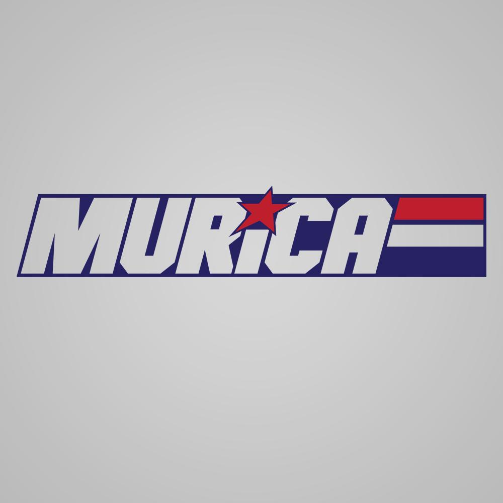 Murica Joe Tank Top - Lucas Gadgets