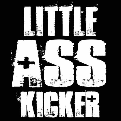 Little Kicker Baby One Piece - Lucas Gadgets