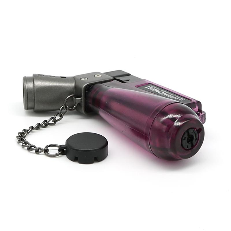 Butane Jet Torch Lighter - Lucas Gadgets