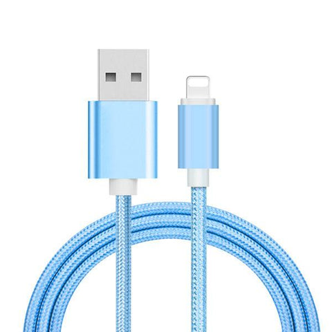 Image of iPhone Charging Cable - Lucas Gadgets