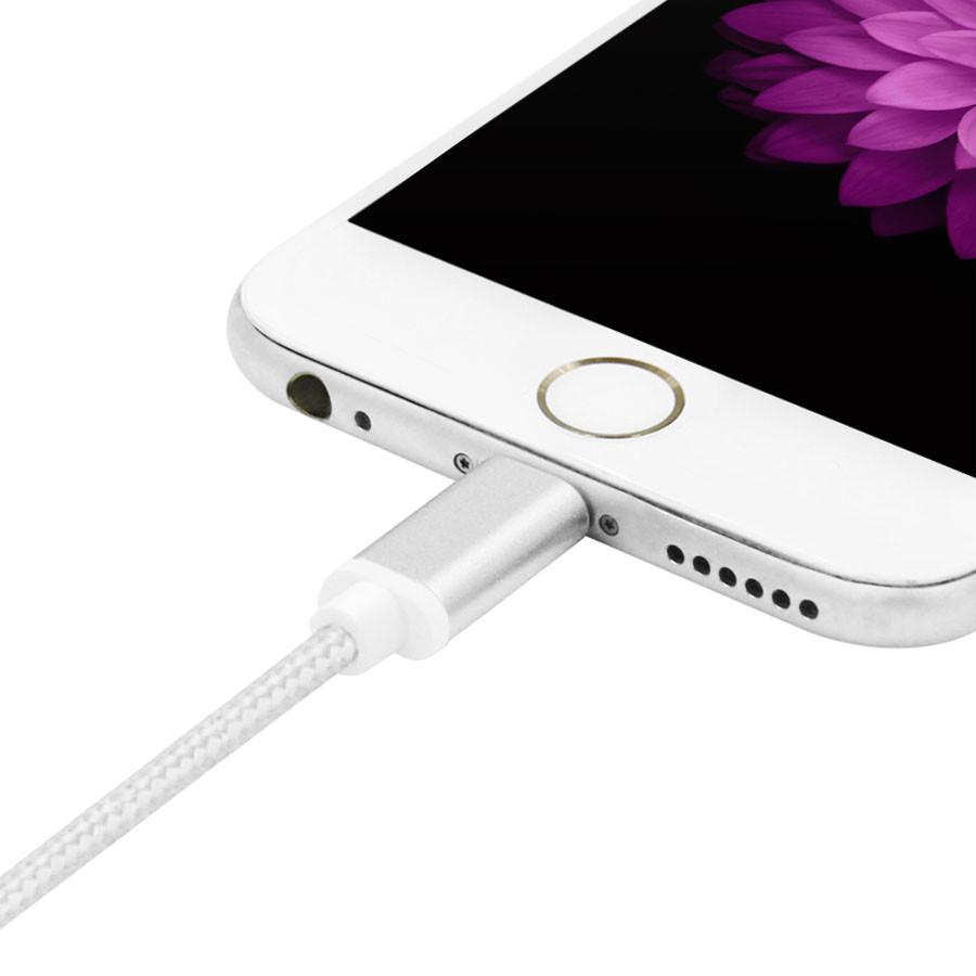 iPhone Charging Cable - Lucas Gadgets