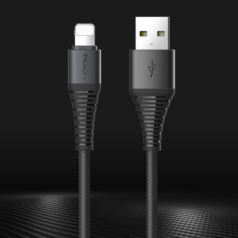 Super Strong Fast Charging iPhone Cable - Lucas Gadgets