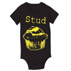 Kids Stud Muffin Baby One Piece - Lucas Gadgets