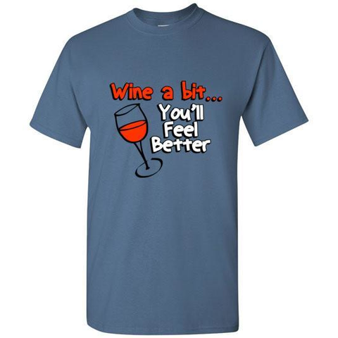 Image of You'll Feel Better T-Shirt