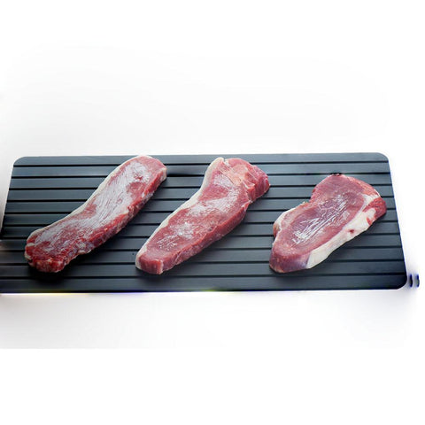 Fast Defrosting Tray - Lucas Gadgets