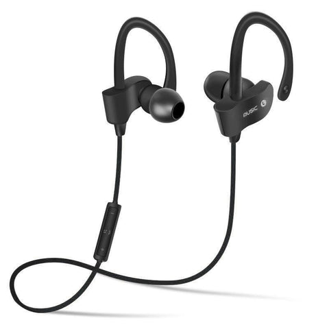 Image of Bluetooth Wireless Headphones - Lucas Gadgets