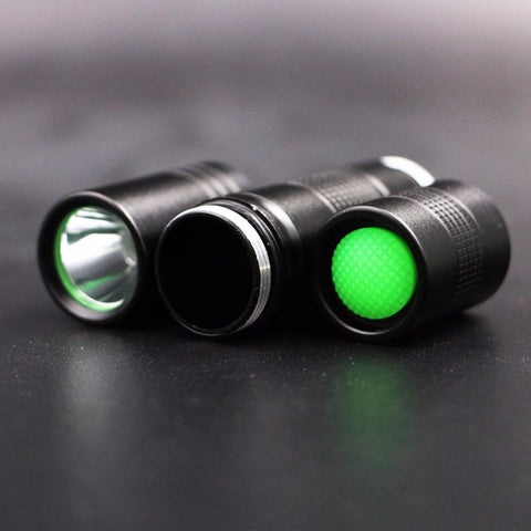 Image of Pocket Rocket LED Flashlight - Lucas Gadgets
