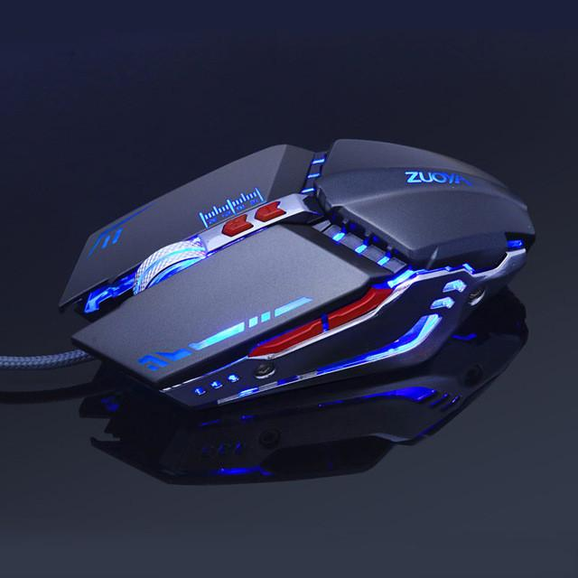 Professional Gaming Mouse - Lucas Gadgets