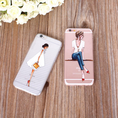 Creative iPhone Cases - Lucas Gadgets