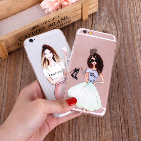 Image of Creative iPhone Cases - Lucas Gadgets