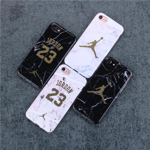 Image of Jordan Phone Case - Lucas Gadgets