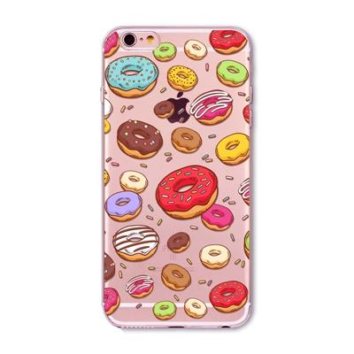 Image of Quirky Confectionery & Fun iPhone Cases - Lucas Gadgets