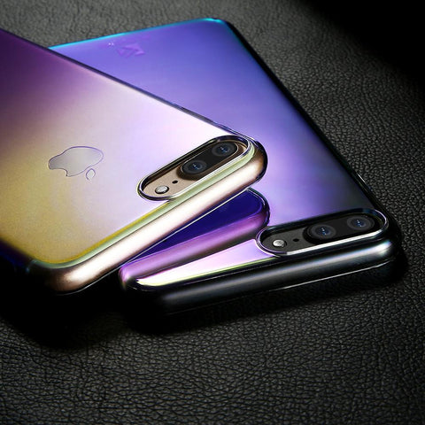 Ultra Thin Aurora iPhone Case - Lucas Gadgets